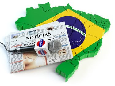 Brazilian magazine group enters Chapter 15 in Florida
