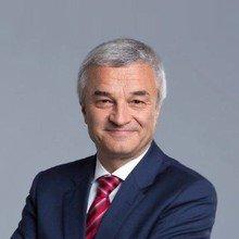Martin Bernet