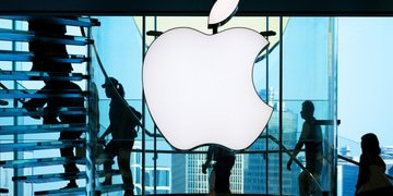 Apple braced for EU probe