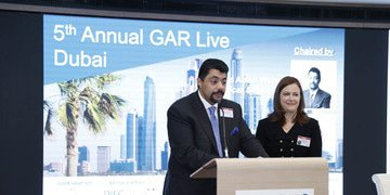 GAR Live Dubai - in pictures