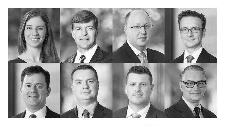 Litigators of the Week: White & Case