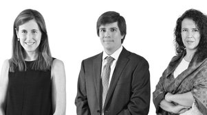 Guerrero Olivos appoints five new partners in Chile