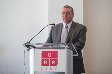 GRR Live, Offshore: Cooperation is key – Judge Carey on the state of modified universalism