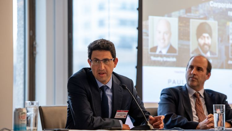 GRR Live – Latin Lawyer, New York: Why asset sales offer better protection than judicial restructuring in LatAm