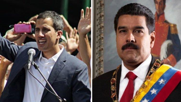 Venezuela's rival governments clash in US court over arbitral award