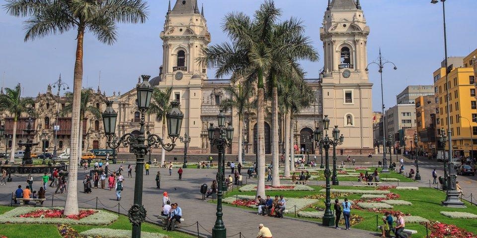 Peruvian prosecutors raid law firms in Car Wash probe
