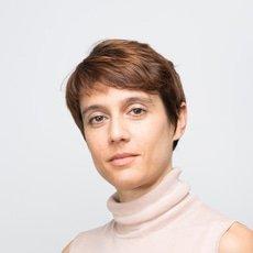 Marie Stoyanov