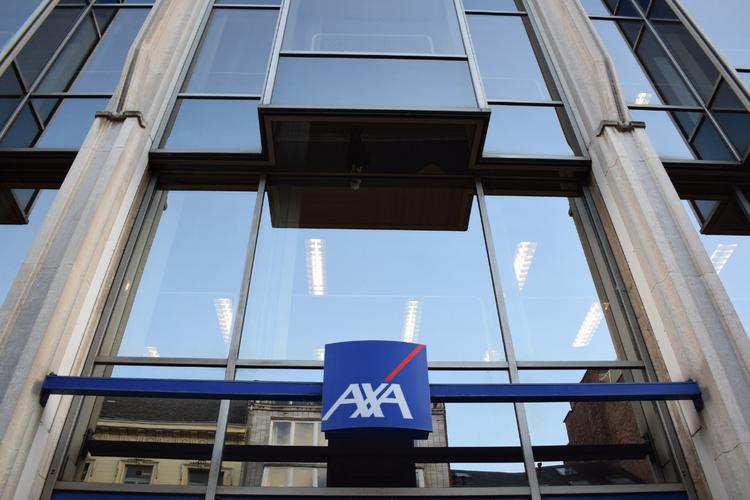 Axa completes Brazilian leg of US$15 billion XL merger