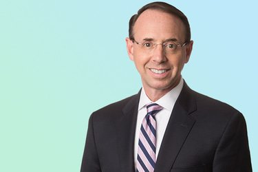 King & Spalding makes statement with hire of Rosenstein