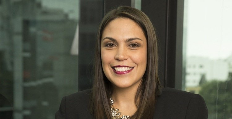 DLA Piper lawyer who began as intern makes partner in Lima