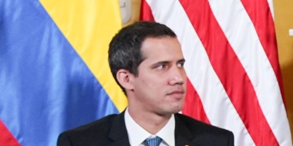 Guaidó fails to halt US enforcement against Venezuela