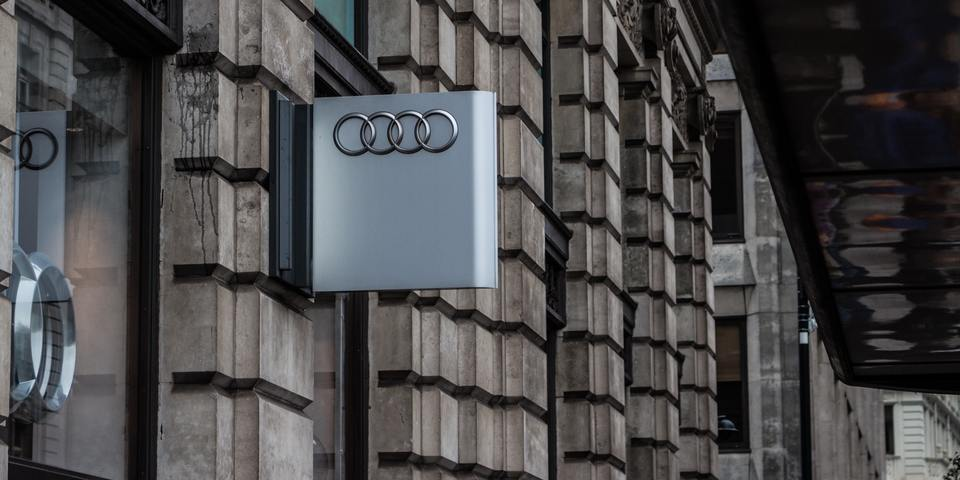 US indicts four former Audi execs over emissions scandal