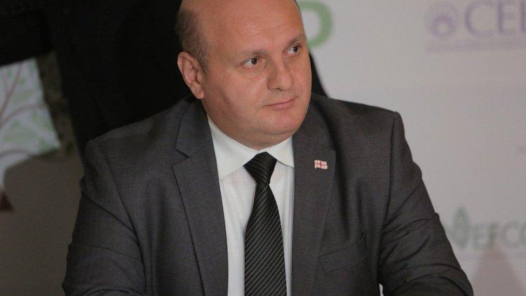 Nodar Khaduri, 1970-2019