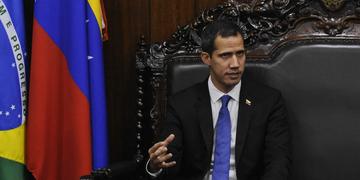 ICC arbitration panel stays PDVSA case after Guaidó intervenes