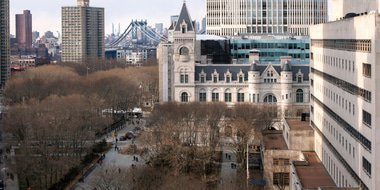 How EDNY's prosecutors became major foreign bribery enforcement partners