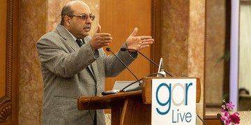 FILM: Justice Rohinton Nariman's keynote speech at GAR Live India