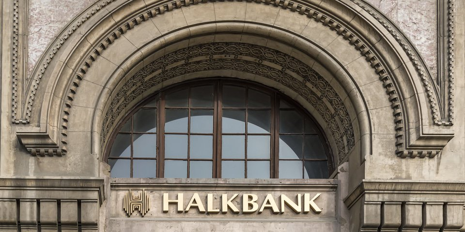 Halkbank declares immunity from prosecution in Iran sanctions case