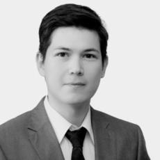 Ulugbek Abdullaev