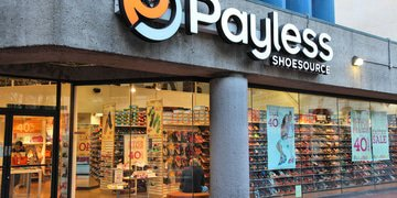 Payless plans to liquidate with latest Chapter 11