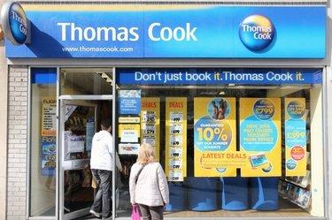 Ashurst advising Thomas Cook liquidators