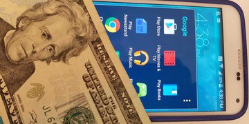 Google to charge up to $40 for app store