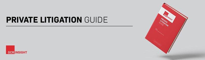 Private litigation guide banner gcr 789 231 789x231