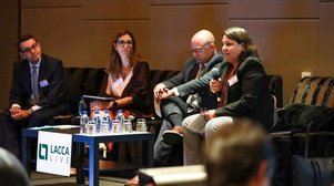 Disruptive business models and regulatory landmines
