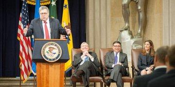 Senate questions nominee on antitrust