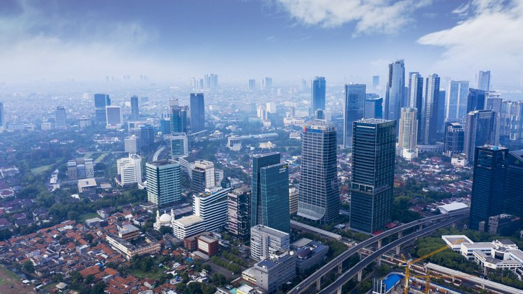There's always a deal to be done: conflict and cooperation in Indonesia