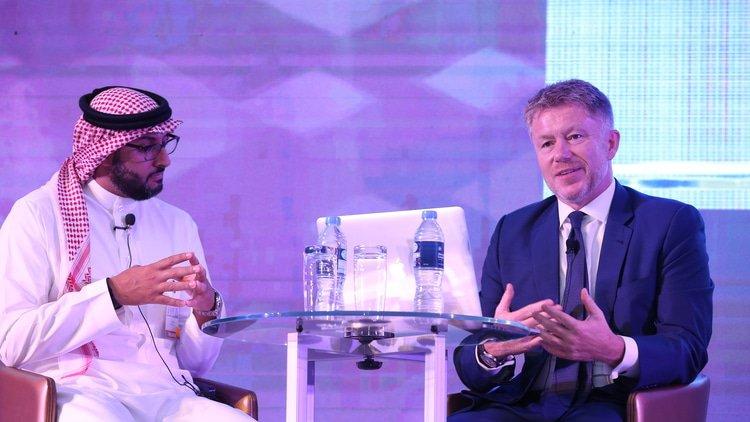 "Corporate Restructuring Summit, Dubai: AHAB dispute will be ""huge litmus test"" for Saudi Arabia"