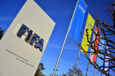 People news: Fifa re-elects Infantino