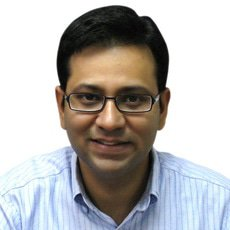 Shrawan  Chopra