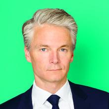 Martin Dræbye Gantzhorn