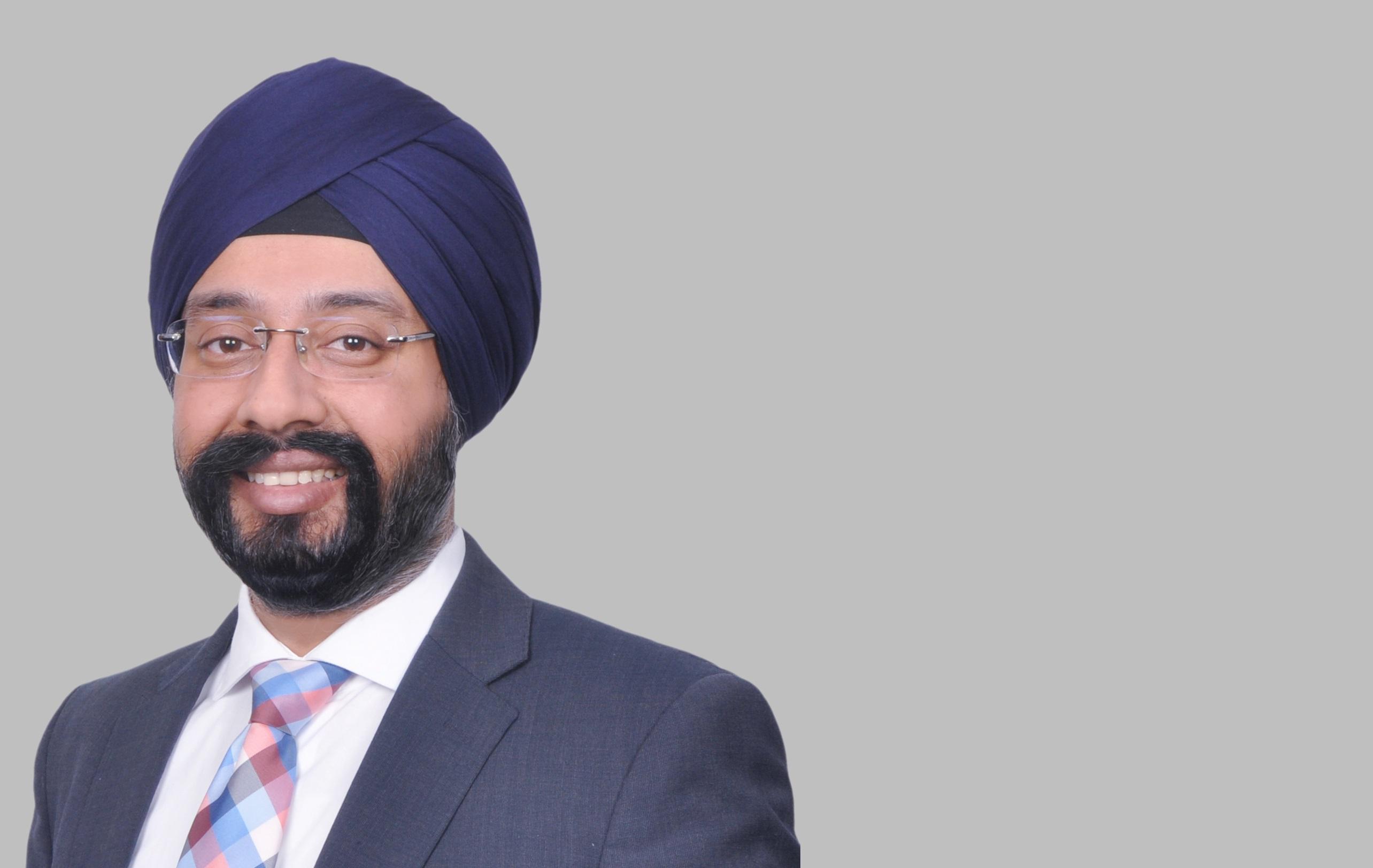 Karan Singh Chandhiok