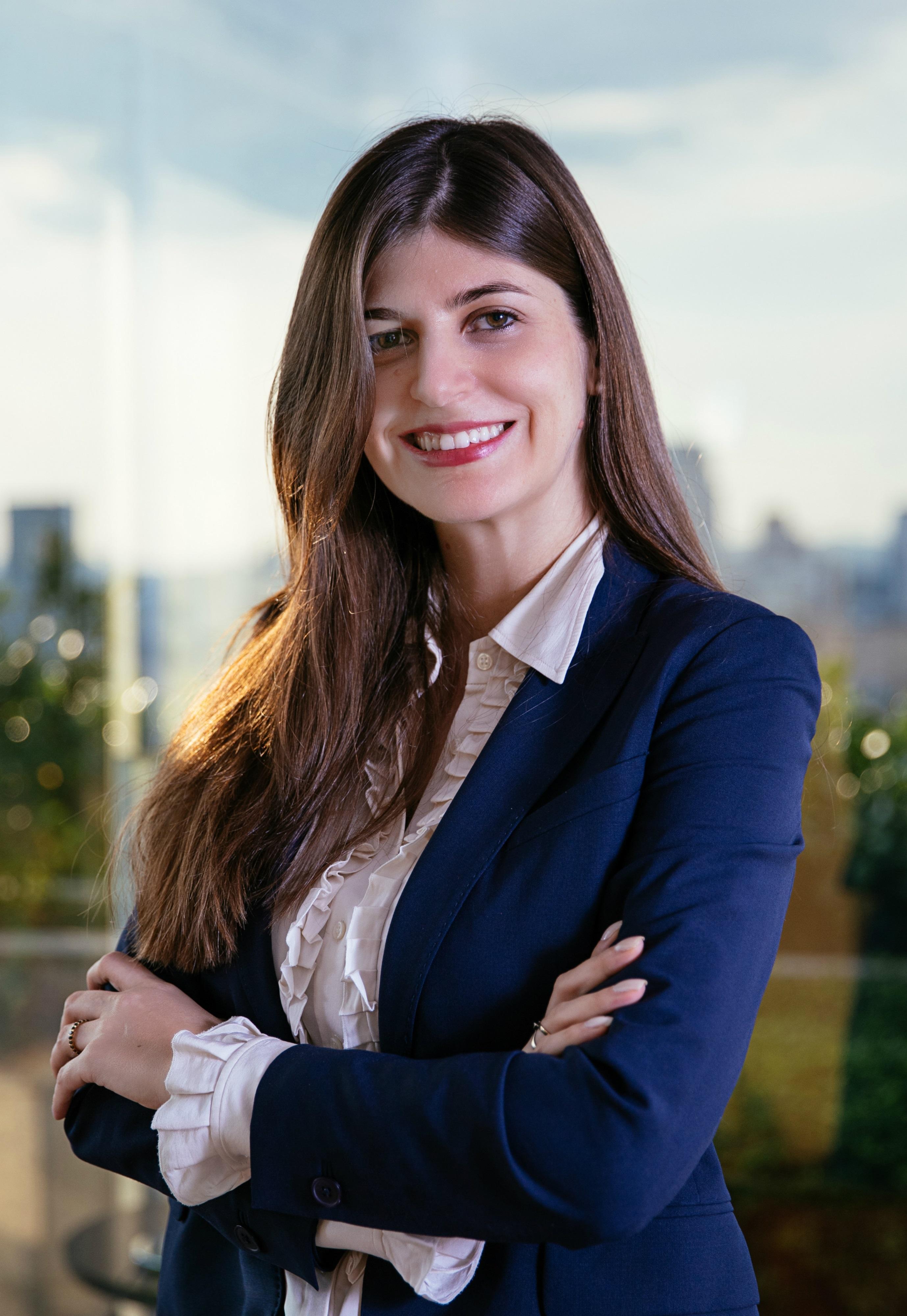 Ana Paula Martinez