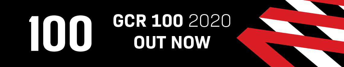 GCR 100 2020 out now